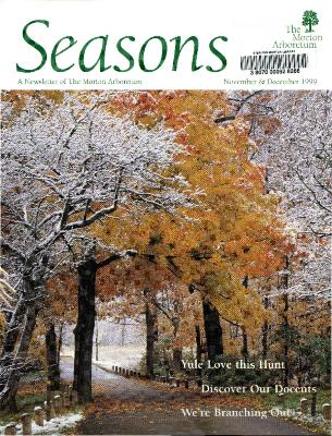 Seasons: November/December 1999