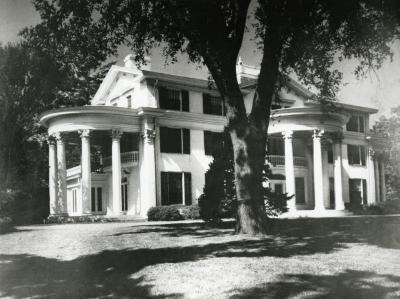 Arbor Lodge
