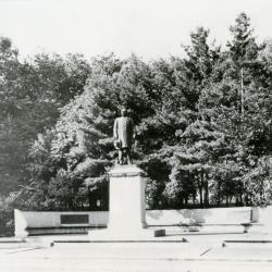 J. Sterling Morton Memorial Area at Arbor Lodge