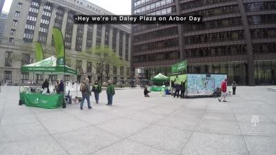 Arbor Day, 2017, recap video, version 2