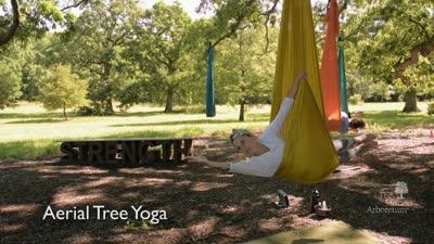 Wellness programs at The Morton Arboretum, trailer, version 4