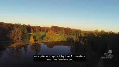 Origami In The Garden, May 19-October 22, 2017, Artist video, short version
