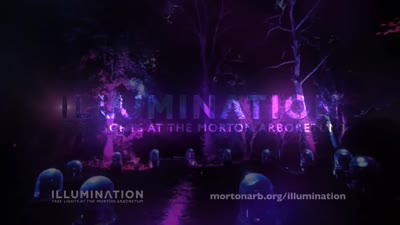 Illumination, Winter 2017-2018, cable commercial