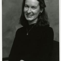 Rita Hassert, portrait