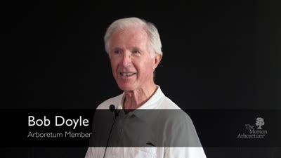 Member Stories, Bob Doyle