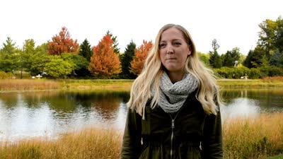 Tree-mendous Tree Stories, onsite, Ashley Donisch