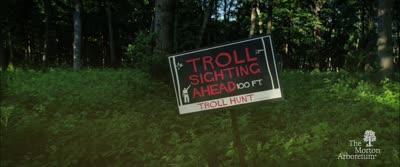 Troll Hunt, June 22, 2018-2019, full cinematic vignette