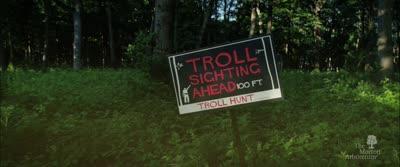 Troll Hunt, June 22, 2018-2019, cinematic vignette part 1, Facebook