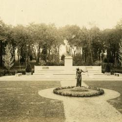 J. Sterling Morton Monument at Arbor Lodge