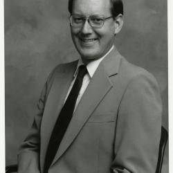 Ed Hedborn, portrait