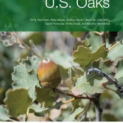Conservation Gap Analysis of Native U.S. Oaks