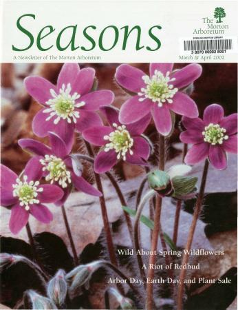 Seasons: March/April 2002