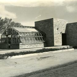 Synoptic Collection Greenhouse