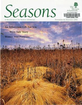 Seasons: November/December 2002