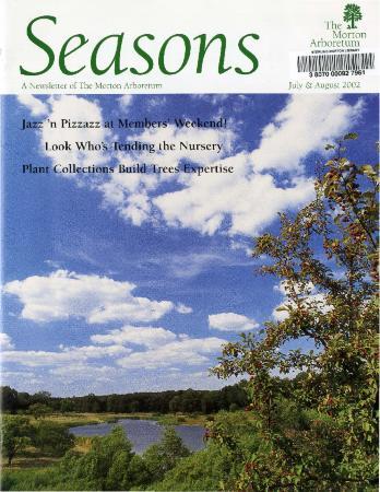 Seasons: July/August 2002