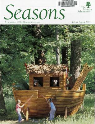 Seasons: July/August 2004