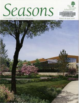 Seasons: March/April 2004