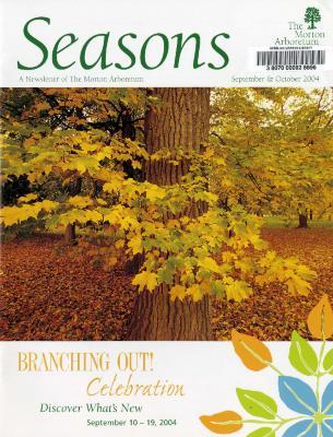 Seasons: September/October 2004