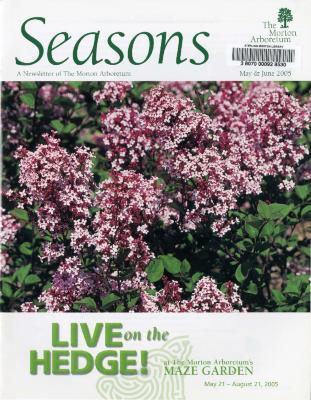 Seasons: May/June 2005