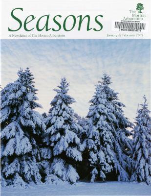 Seasons: January/February 2005