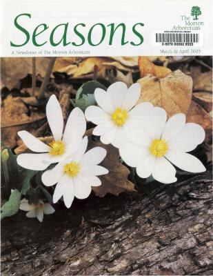 Seasons: March/April 2005