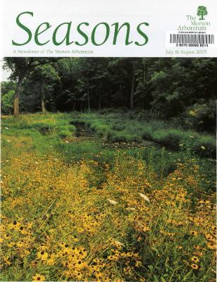 Seasons: July/August 2005