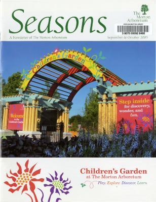 Seasons: September/October 2005