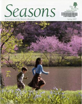 Seasons: Spring 2007