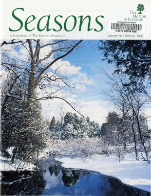 Seasons: January/February 2007
