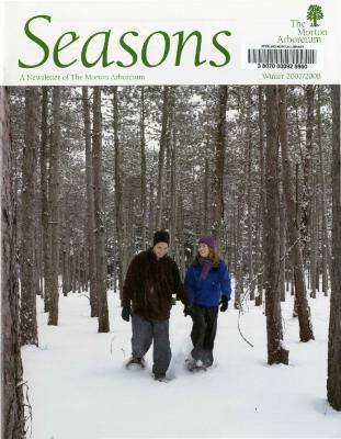 Seasons: Winter 2007/2008