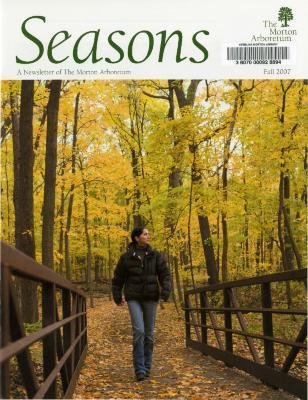 Seasons: Fall 2007