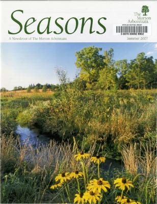 Seasons: Summer 2007