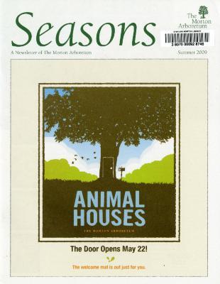Seasons: Summer 2009