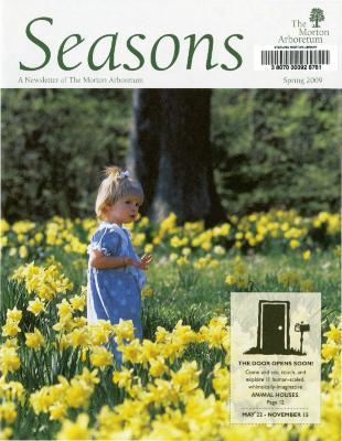 Seasons: Spring 2009