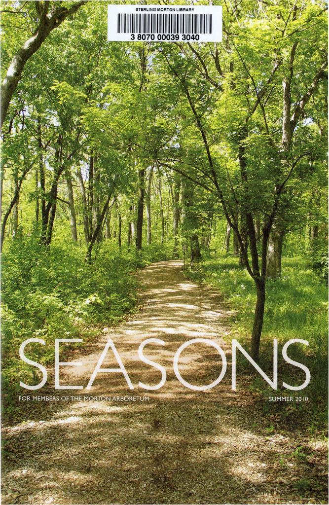 Seasons: Summer 2010
