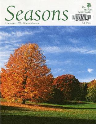 Seasons: Fall 2009