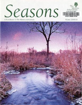Seasons: Winter 2009/2010
