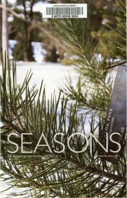 Seasons: Winter 2010/2011
