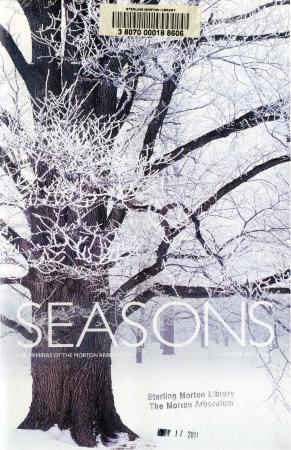 Seasons: Winter 2011/2012
