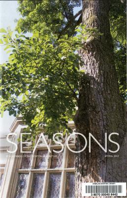 Seasons: Spring 2012