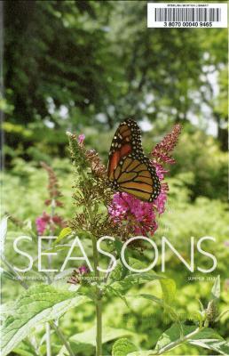Seasons: Summer 2012
