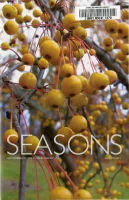 Seasons: Autumn 2012