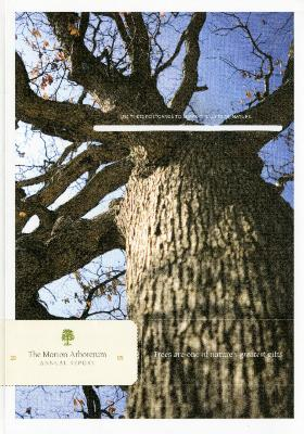 The Morton Arboretum Annual Report, 2005