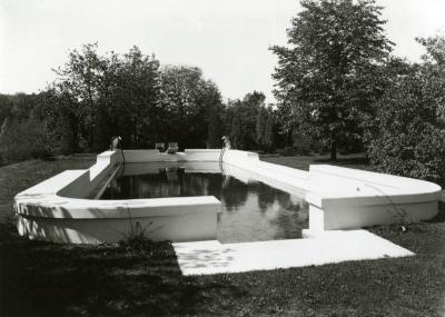 Morton Residence at Thornhill, pool