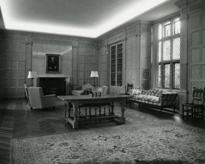 Founder's Room in Thornhill Education Center