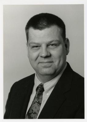 Patrick Kelsey, headshot