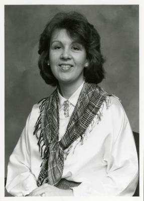 Susan Klatt, portrait