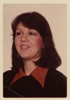 Susan Klatt, headshot