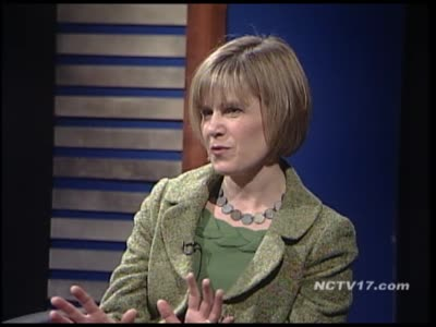 Jill Koski on Naperville Channel 17