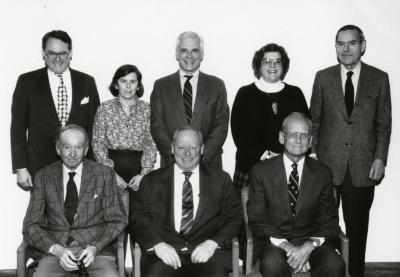 The Morton Arboretum 1994 Board of Trustees